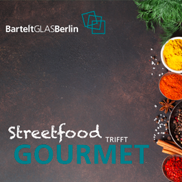 Streetfood trifft Gourmet